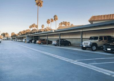 Hassle free parking in Norwalk, CA